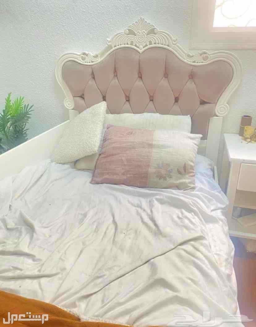 سرير نفر