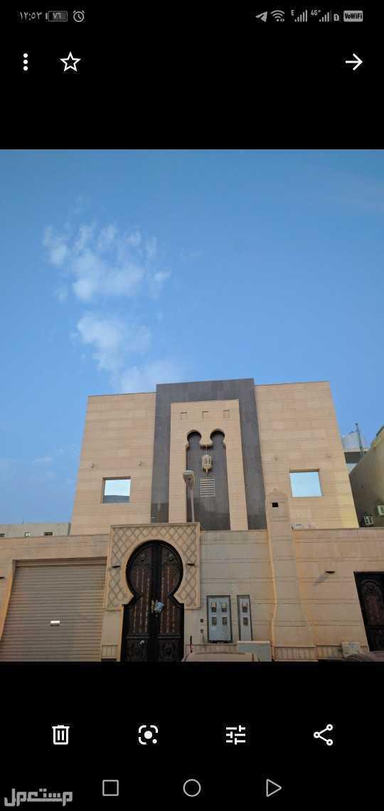 شقة للايجاربسعر 1400 بالشهر بحي الرمال شرق الرياض