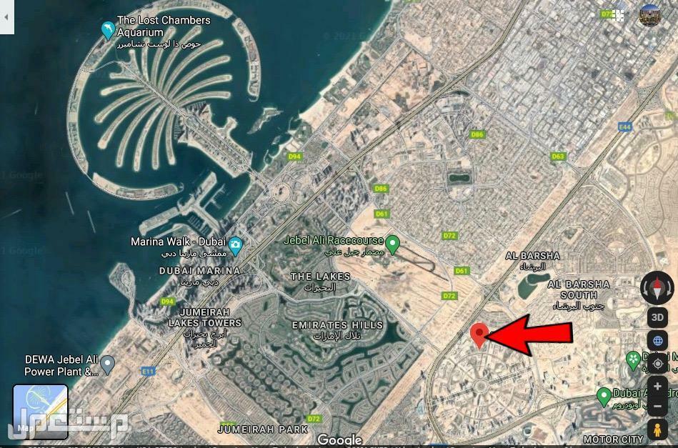 شقق للبيع في دبي و خصم 30% على جميع الوحدات