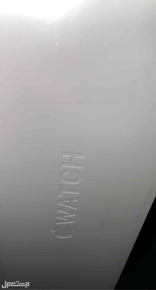 ساعة ابل الاصدار 6 40mm