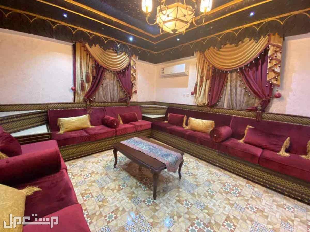 الدمام حي طيبة شارع ابو سنان الصباحي