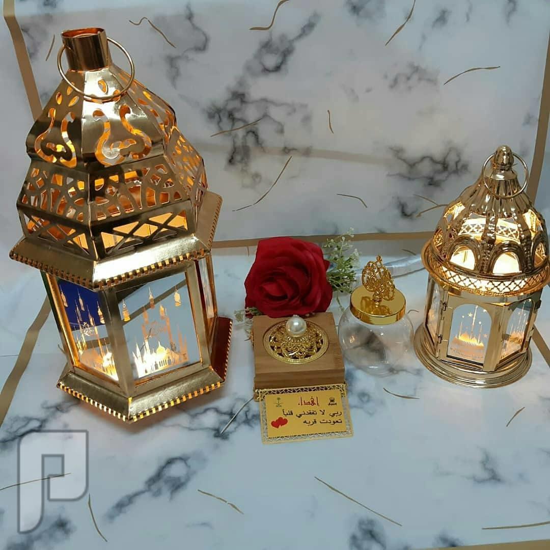 فوانيس رمضانيه توصيل لكافة المدن
