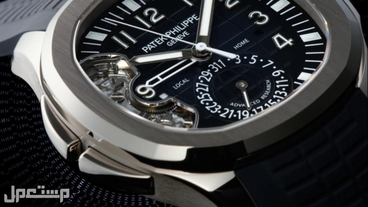 ساعة باتك فليب رجالي  أوتوماتيك درجة أولى طبق الأصل