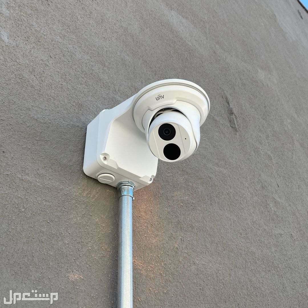 » كاميرات مراقبة بجودة عالية 4kسنترال انتركم