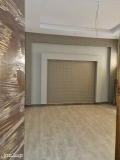 للبيع شقة5غرف امامية جديدةبسعر ممتاز