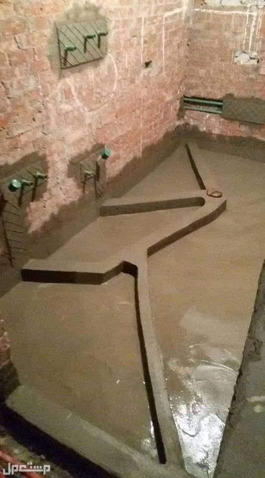 شركه للكشف عن تسريب المياه الغير ظاهره