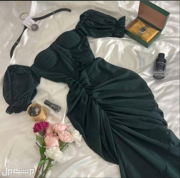 مجموعة من الفساتين النسائية بأسعارخياليه جميع المقاسات متوفره