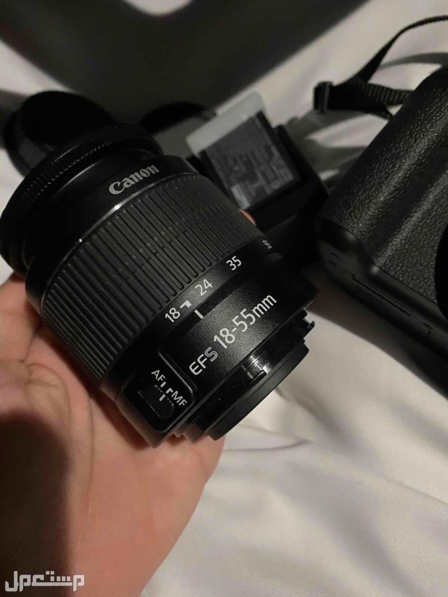 كاميرا كانون EOC4000D