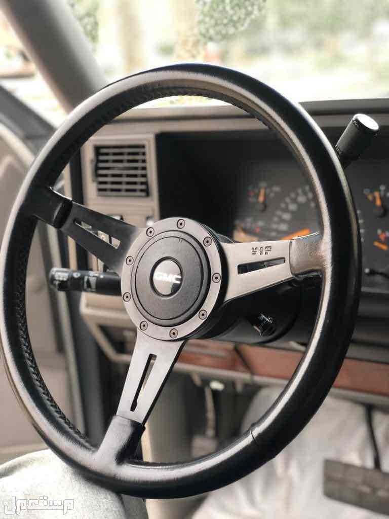 جمس سوبربان 1993 مستعملة للبيع