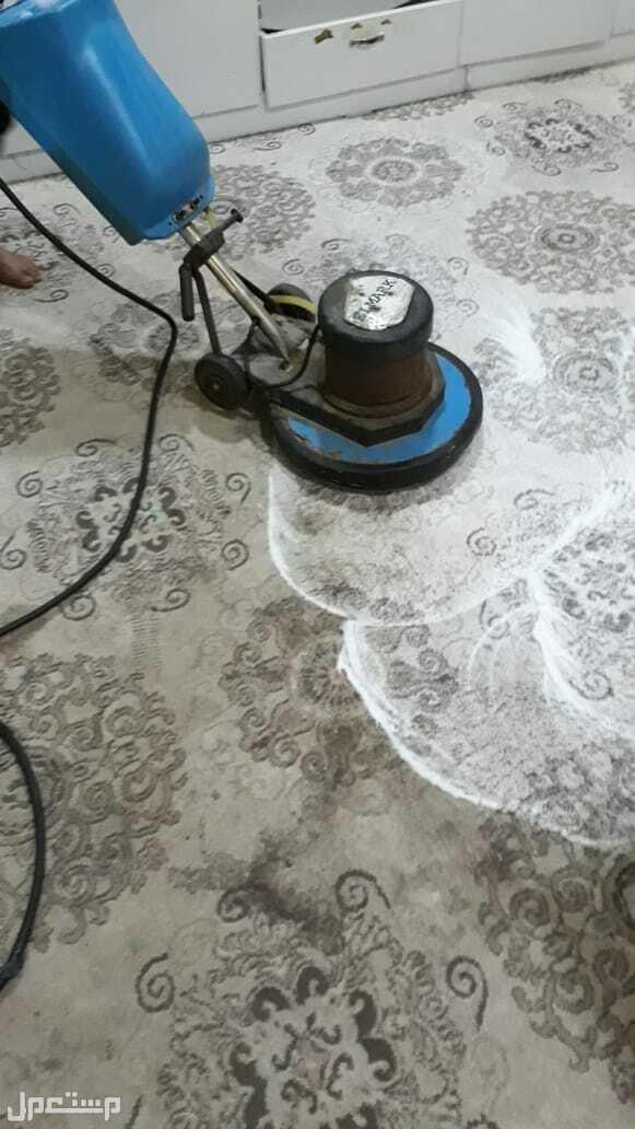 شركات نظافة وغسيل فرش وموكيت سجاد المساجد