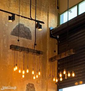 لمبات تراكات معدات محلات مقاهي مطاعم