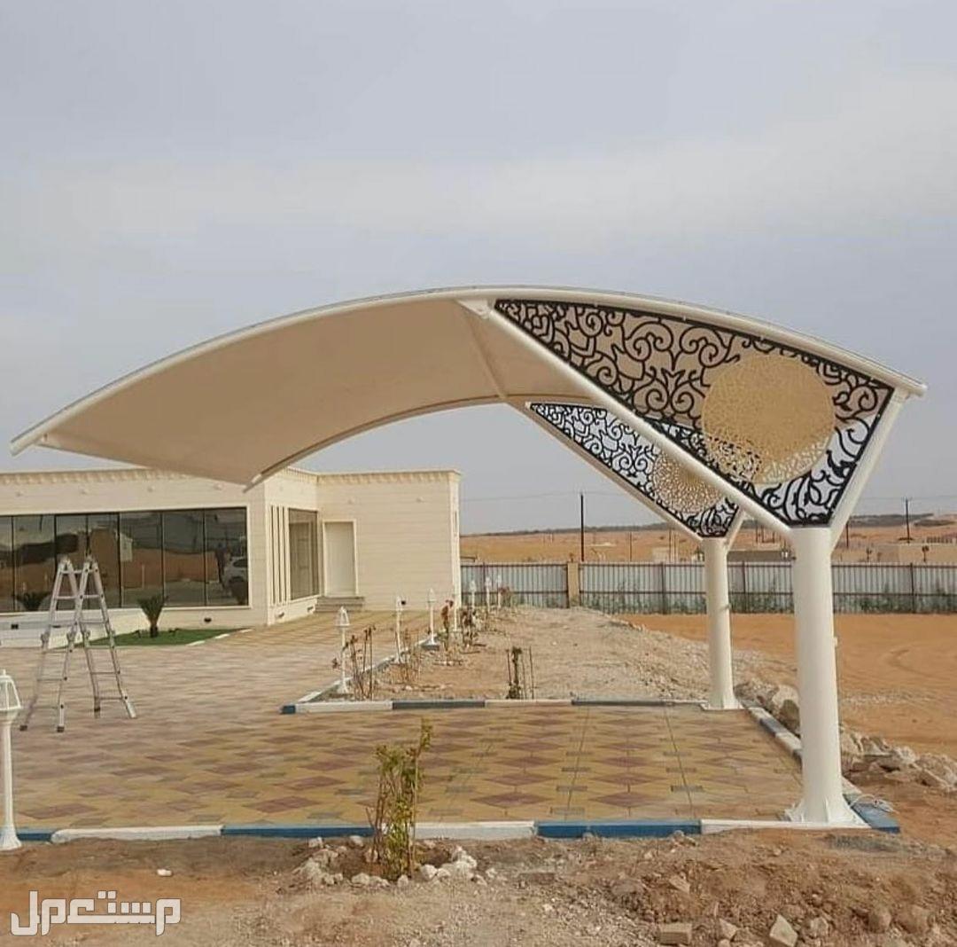 مظلات الرياض، سواتر الرياض