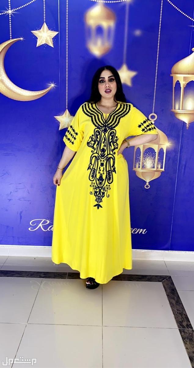 جلابيات وملابس تركية تحفة