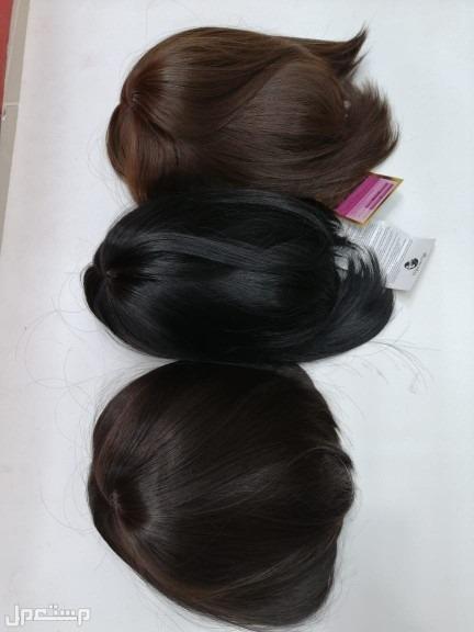 باروكات شعر طبيعي للبيع
