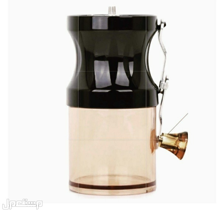 حقيبة تحضير القهوة المختصه V60