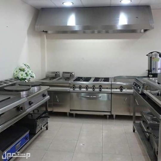 شراء معدات المطاعم مستعمله بالرياض شراء معدات المطاعم