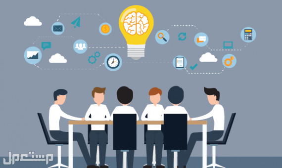 دور التكنولوجيا في نجاح المشاريع الناشئة