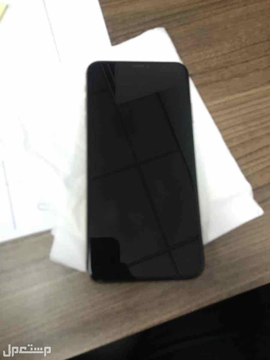 للبيع ايفون اكس اس ماكس 256G
