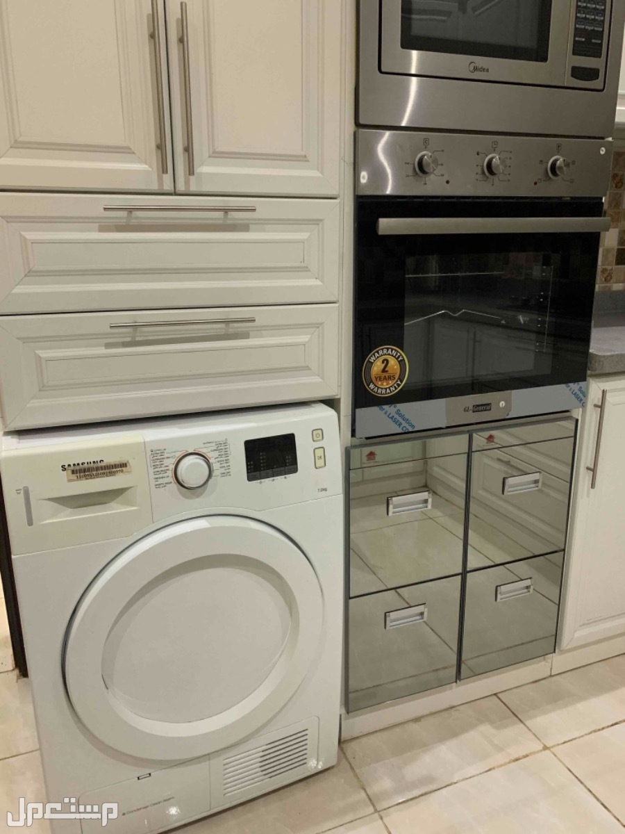 مطبخ جديد للبيع
