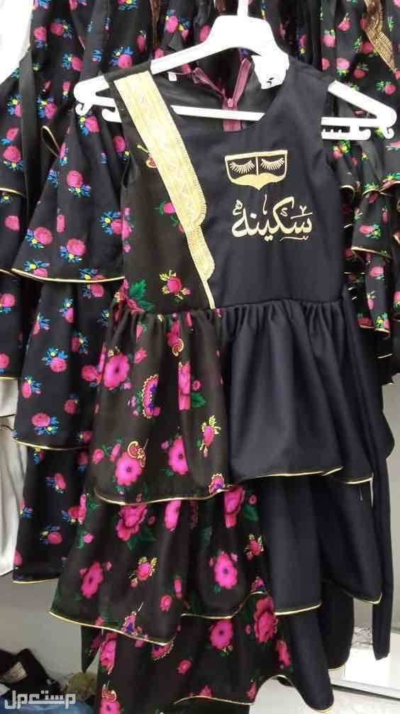 طقم رمضاني فساتين جلابيه الام والبنت سجاده شرشف صلاه تصميم بالطلب