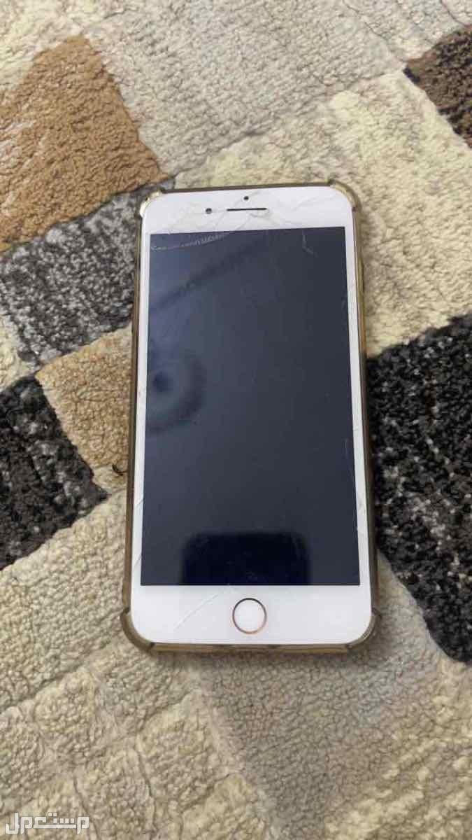 جوال للبيع ايفون 8 بلس