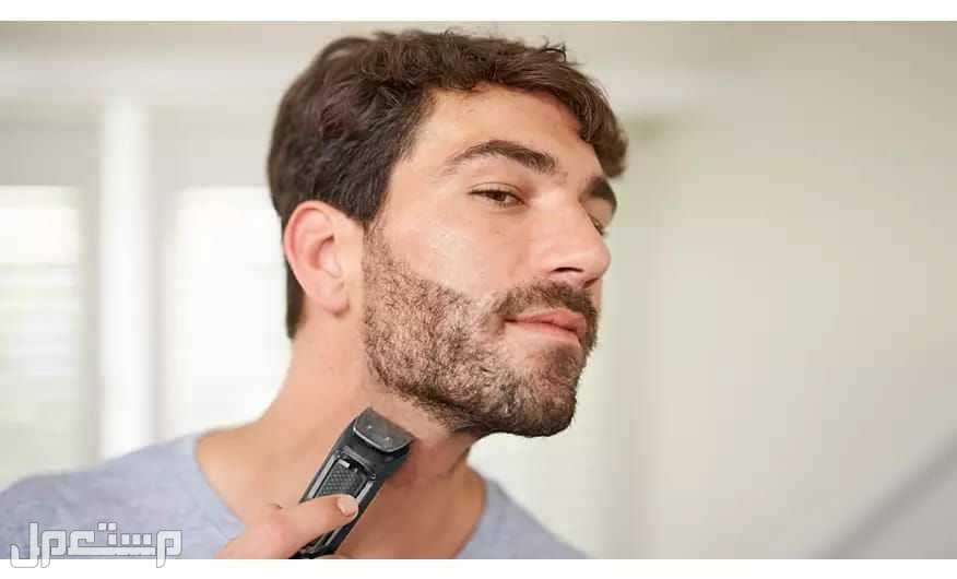 ماكينة حلاقة فيليبس اندونيسي 9 ادوات للشعر والوجه تعمل شحن لاسلكي