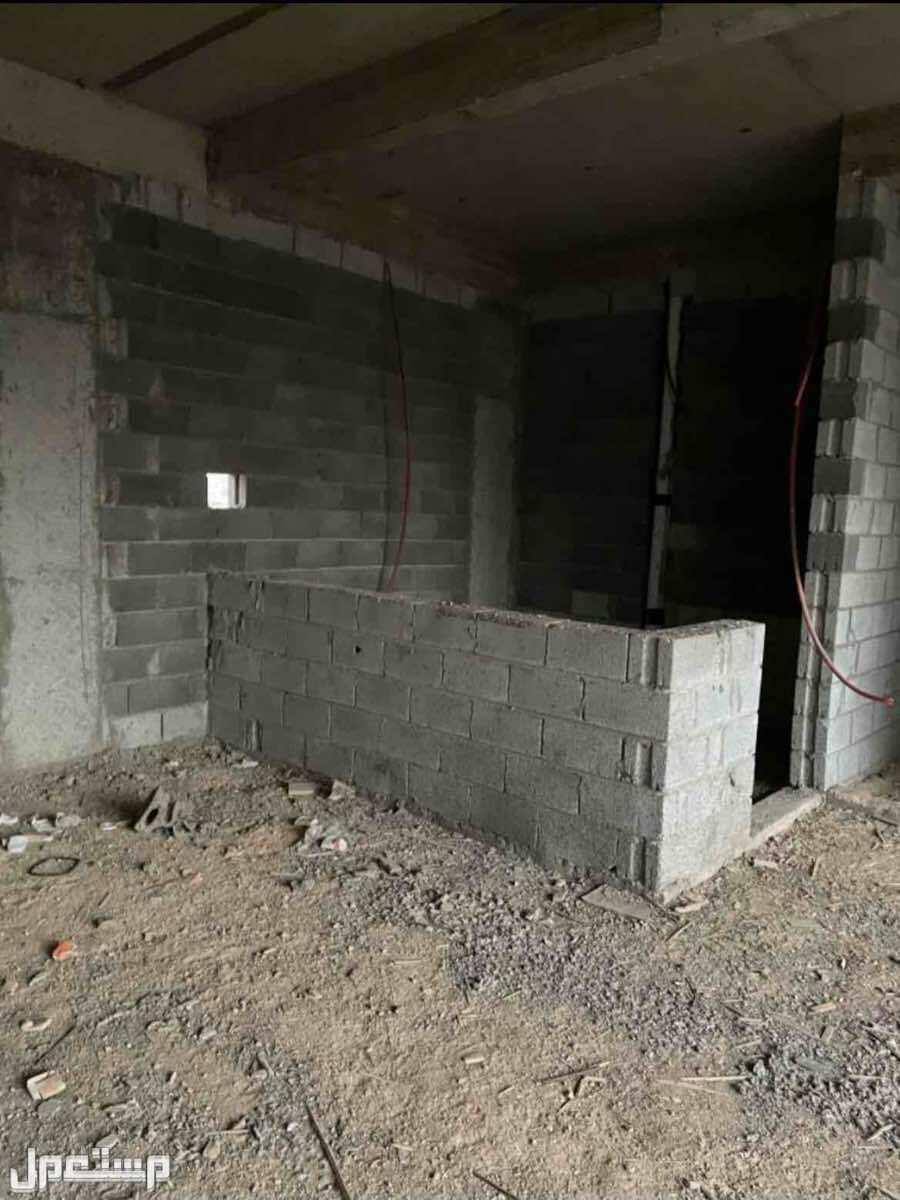 للبيع استراحة عظم حي الخير شمال الرياض بناء شخصي
