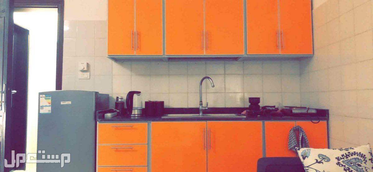 شقة فندقية صغيرة خاصة للإيجار خلال شهر رمضان المبارك