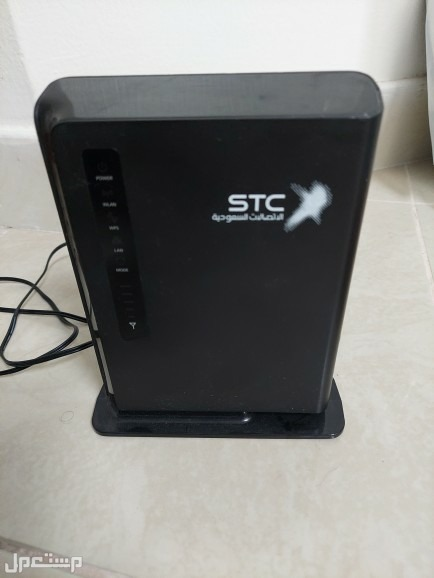 مودم 4G STC