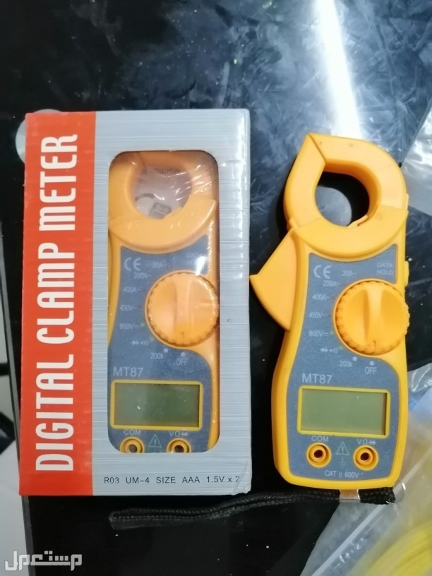 افو ميتر لقياس فولتيت الكهرباء