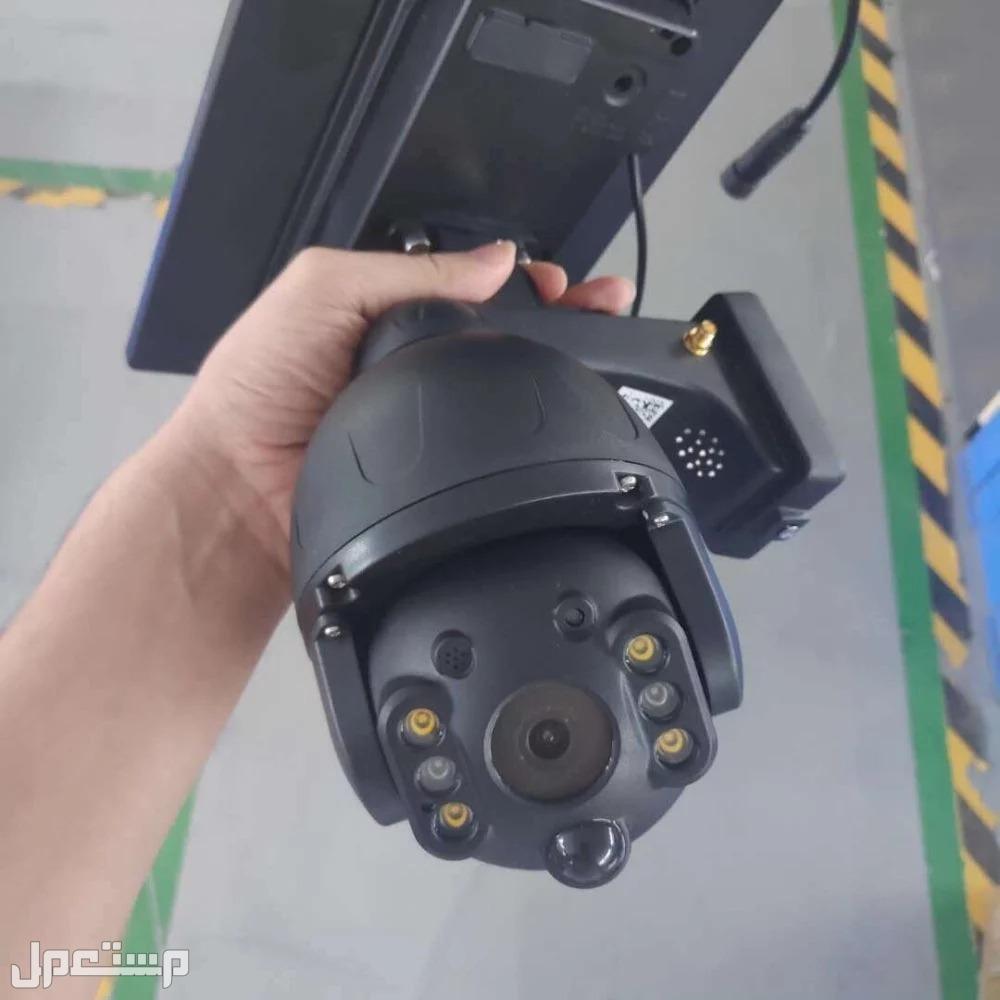جميع انواع كاميرات مراقبه