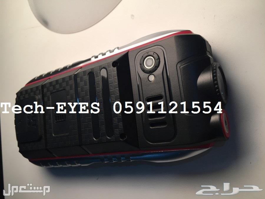 جوال هوبي hope S800 التغطية الجبارة ب3 شرائح وبطاريه 10 الاف وشاحن متنقل