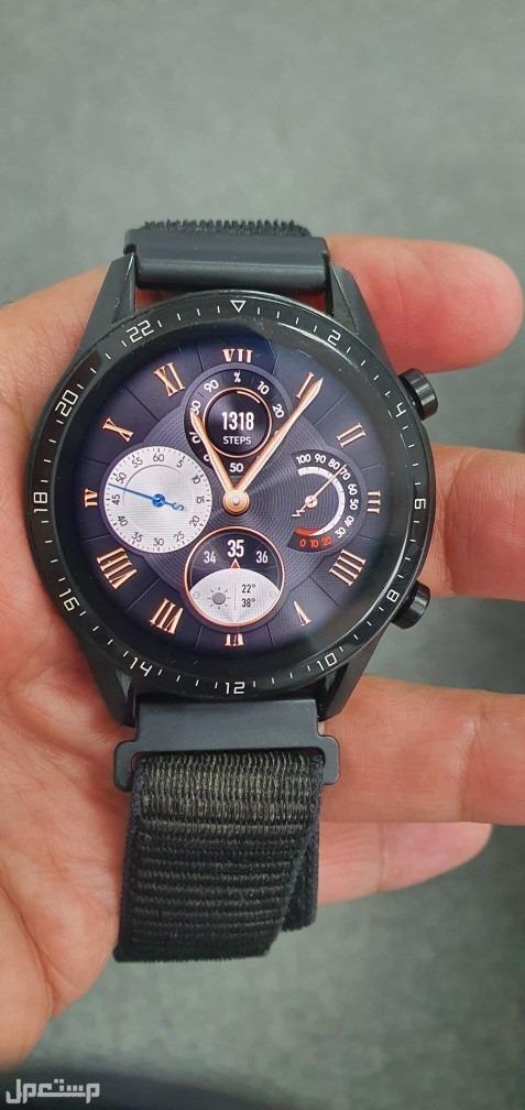 ساعة هواوي GT2 46