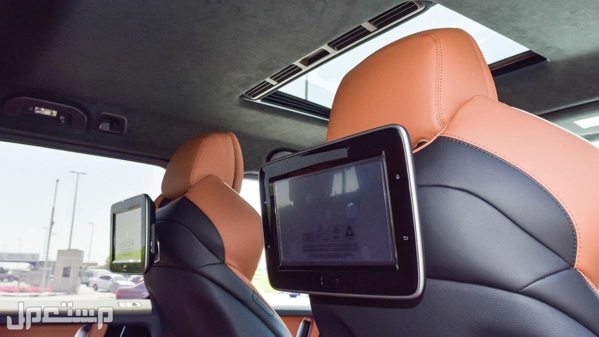 مرسيدس G 63 Carlex Edition موديل 2021 (جديد)