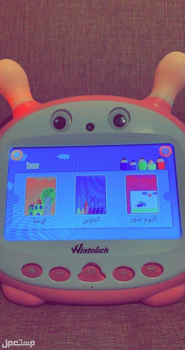 جهاز تعليمي للاطفال