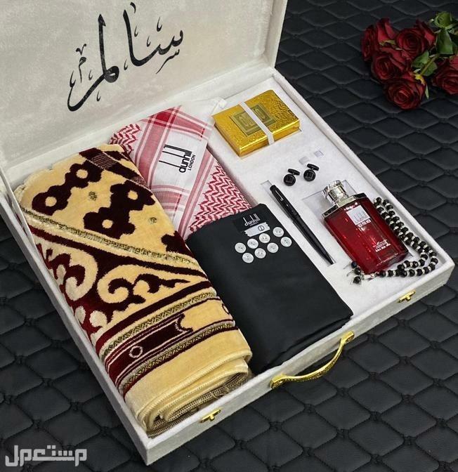 بوكس هدايا رجالي رمضاني