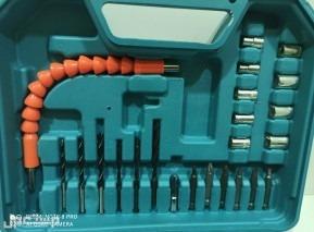 دريل لاسلكي 21 فولت ماساكي قوي متعدد الاستخدام
