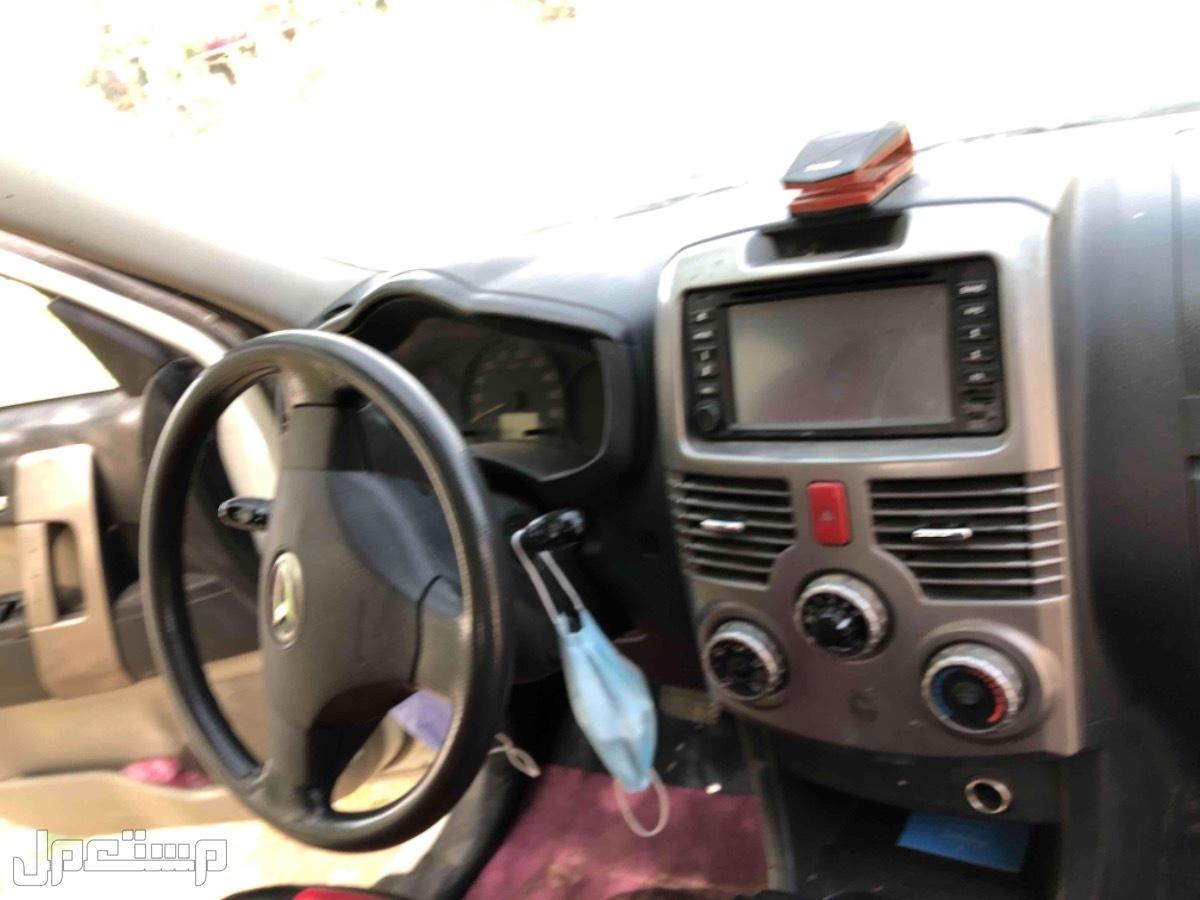 ديهاتسو تيروس 2014 مستعملة للبيع