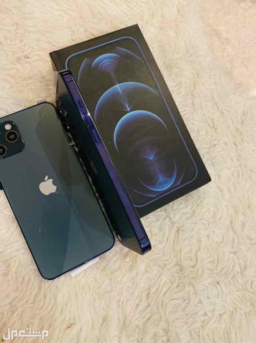 ايفون 12 برو ماكس صيني