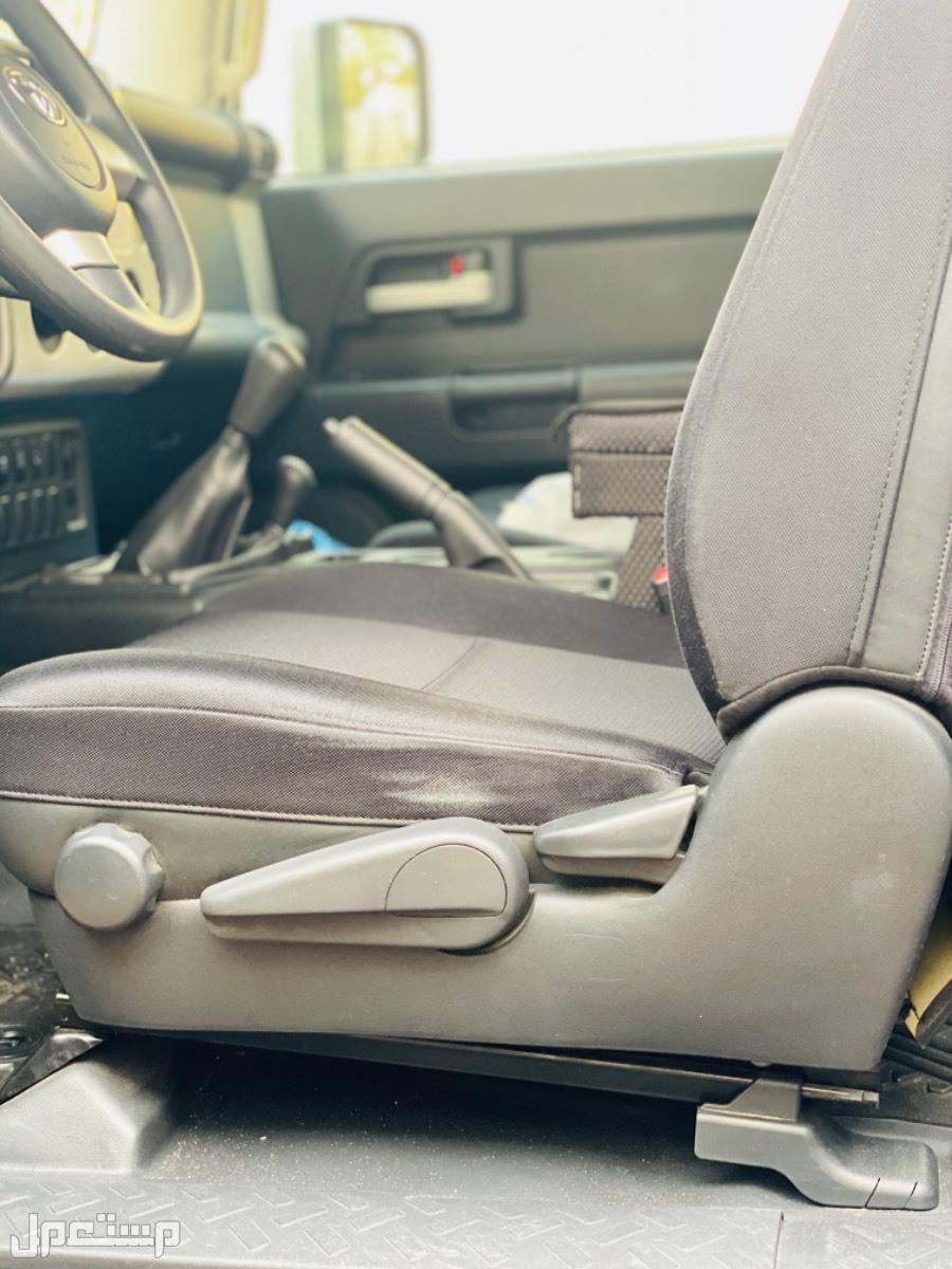 تويوتا إف جي FJ 2013 مستعملة للبيع