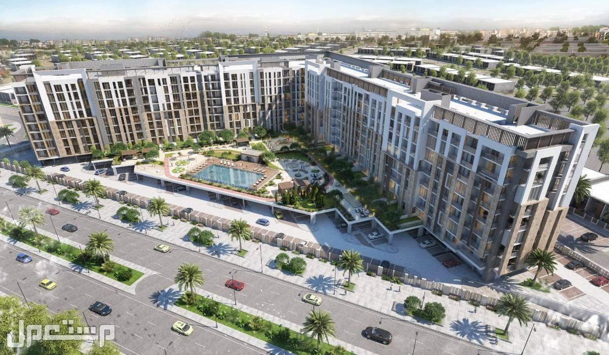 شقق للبيع في دبي بالتقسيط المرن وبخصومات مغرية