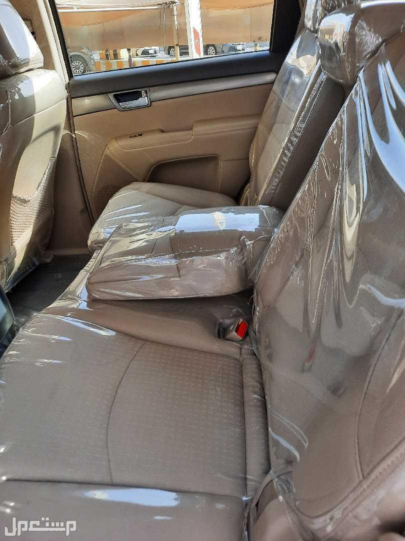 كيا موهافي 2014 مستعملة للبيع