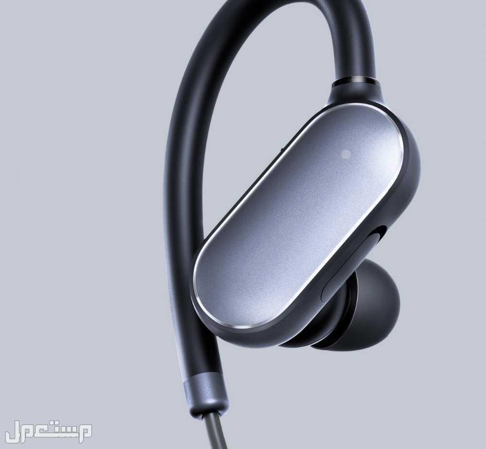لمحبي التميز  سماعات الاذن شاومي M1 الرياضية اللاسلكية بخاصية بلوتوث 4.1