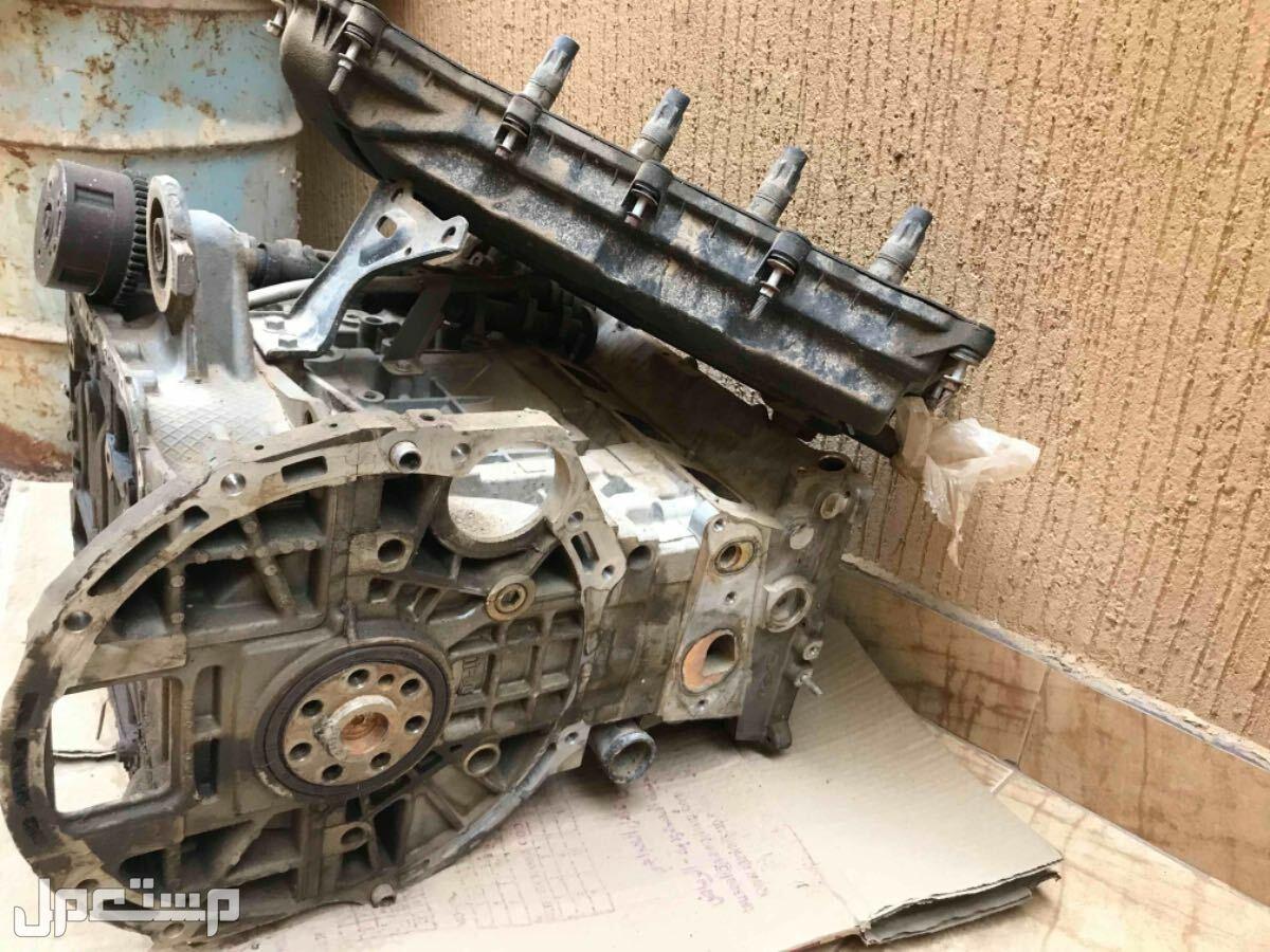 للبيع مكينة هيونداي سوناتا 2008