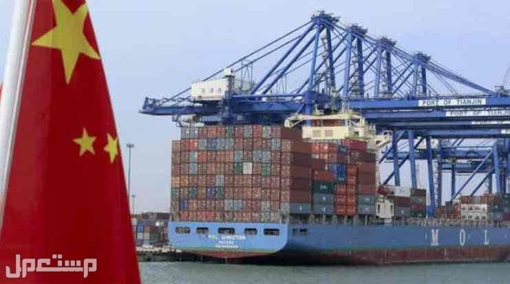 الإستيراد من الصين