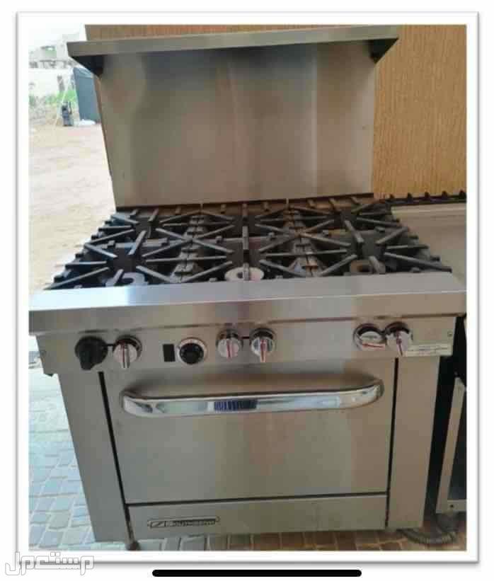 معدات والات مطاعم ومطابخ Restaurant and kitchen equipment