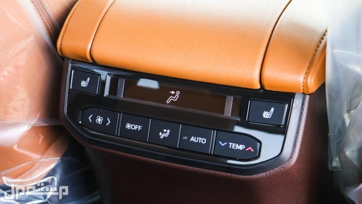 تويوتا هايلاندر بلاتنيوم V6 موديل 2021 (جديد)
