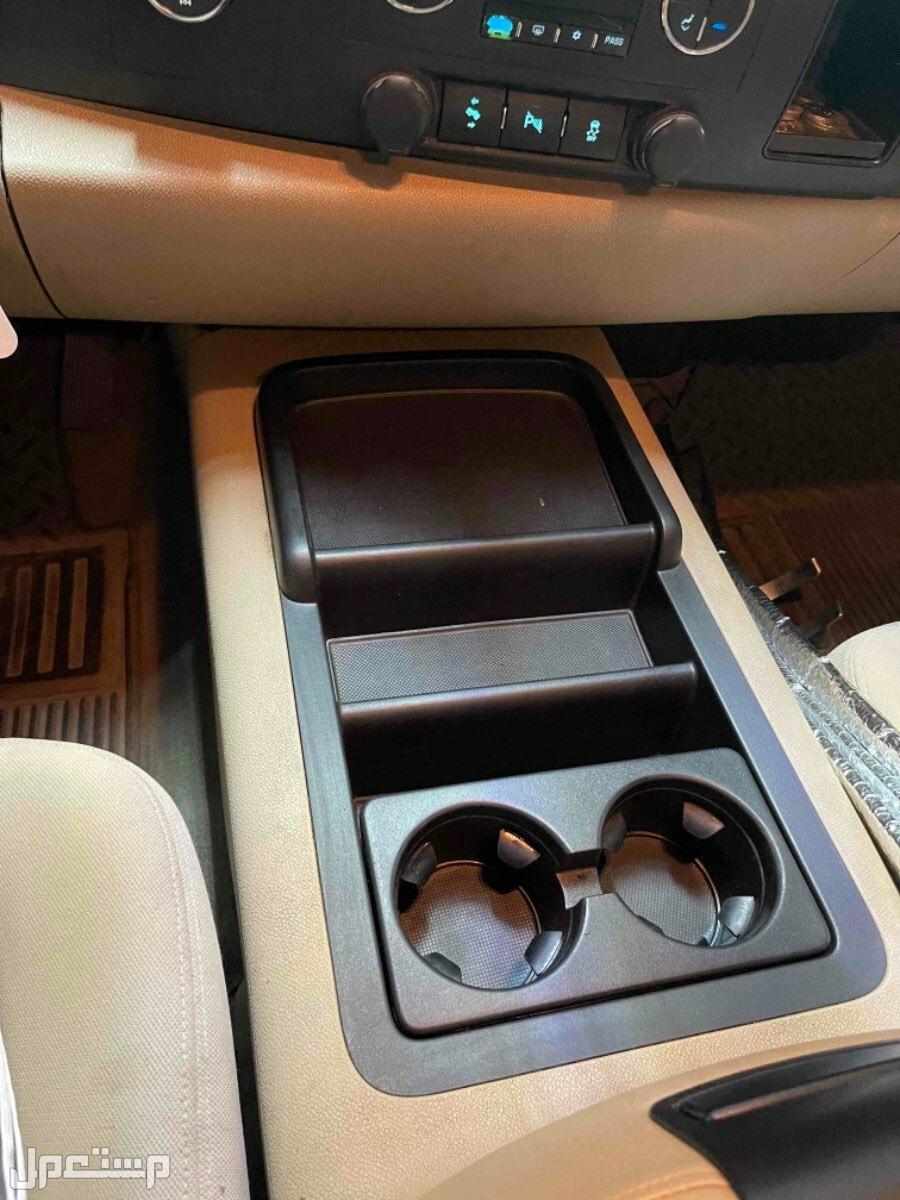 جمس سييرا 2012 مستعملة للبيع