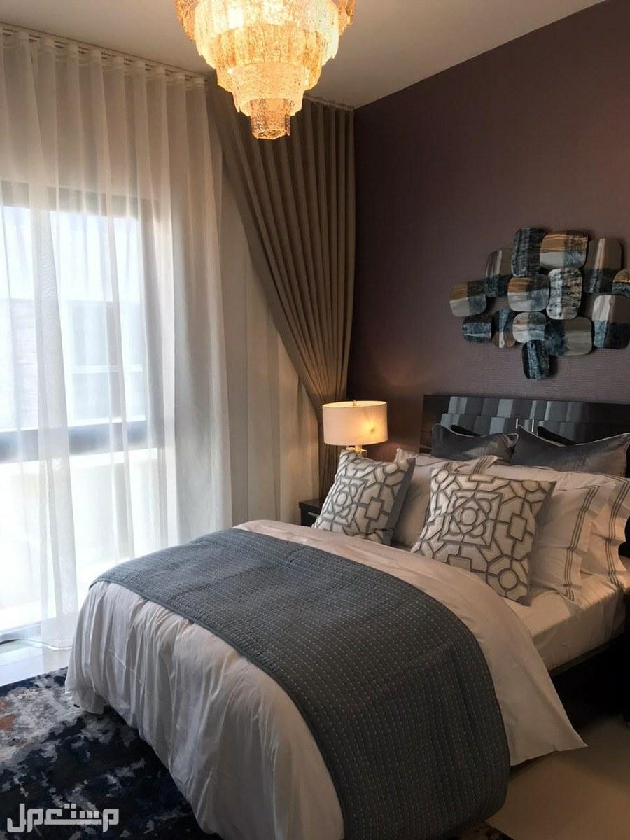 للبيع في دبي  فيلا فاخرة من 3 غرف نوم و 4 غرف نوم جاهزة للسكن