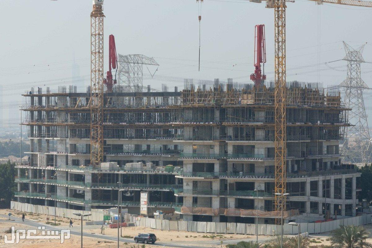 شتري شقتك في دبي واحصل على خصم 30% 🤩🤩🤩🤩🤩🤩بقرية الجميرا الدائري